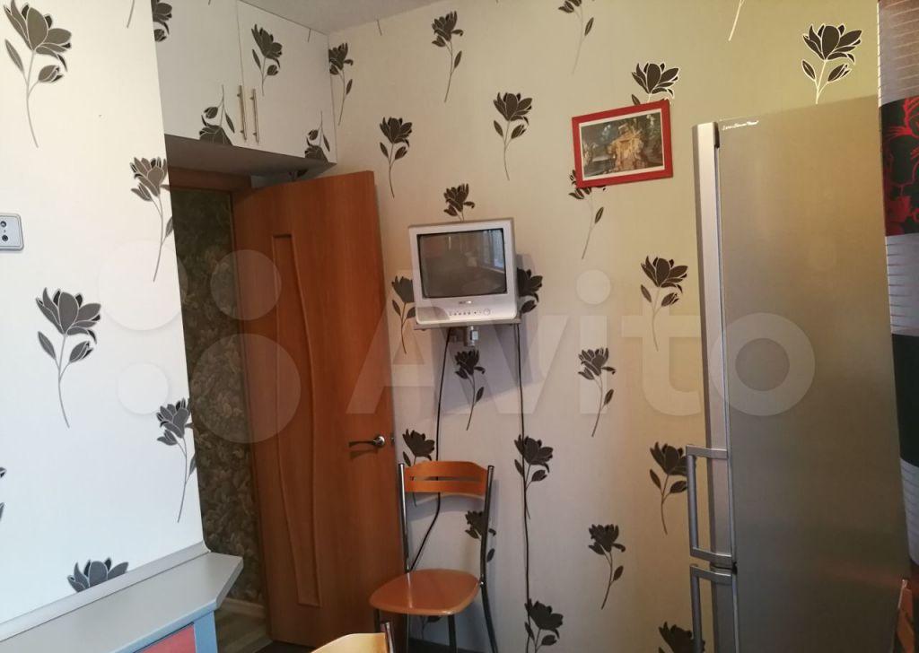 Продажа однокомнатной квартиры Москва, метро Марьино, Луговой проезд 10к1, цена 9500000 рублей, 2021 год объявление №687873 на megabaz.ru