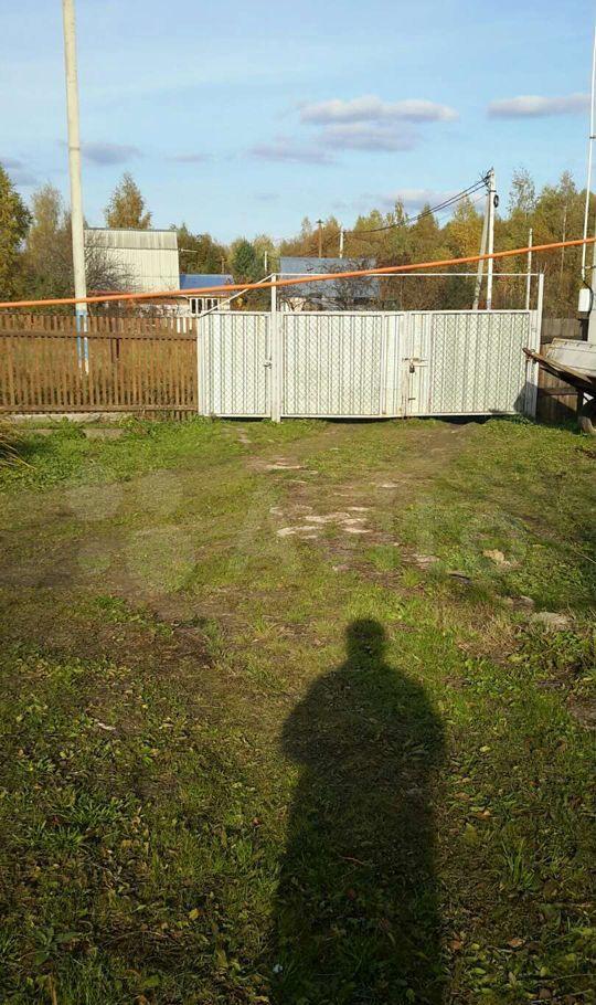 Продажа дома садовое товарищество Березка, цена 750000 рублей, 2021 год объявление №705280 на megabaz.ru
