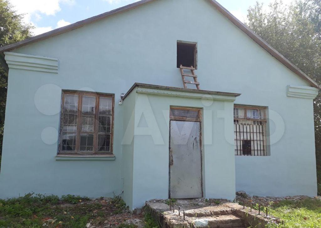 Продажа дома село Покровское, 2-я Парковая улица 1, цена 1150000 рублей, 2021 год объявление №668375 на megabaz.ru