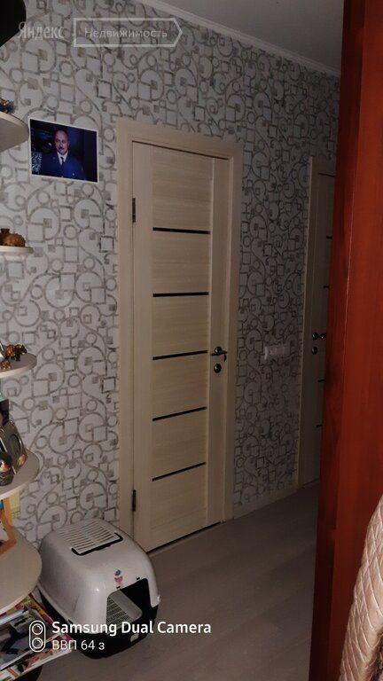 Продажа двухкомнатной квартиры поселок Володарского, метро Домодедовская, Текстильная улица 6, цена 7299000 рублей, 2021 год объявление №688330 на megabaz.ru