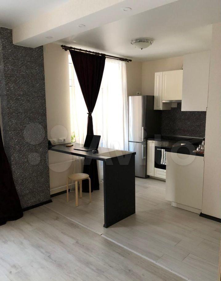Продажа однокомнатной квартиры деревня Сабурово, Парковая улица 3, цена 5500000 рублей, 2021 год объявление №693088 на megabaz.ru