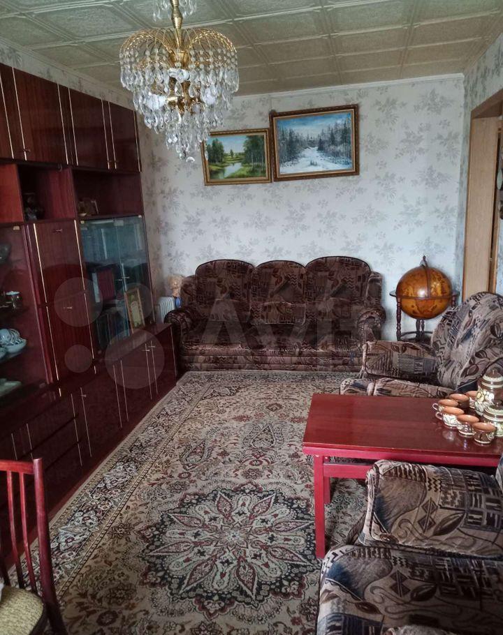 Продажа двухкомнатной квартиры поселок Медико-инструментального завода, цена 3200000 рублей, 2021 год объявление №688257 на megabaz.ru