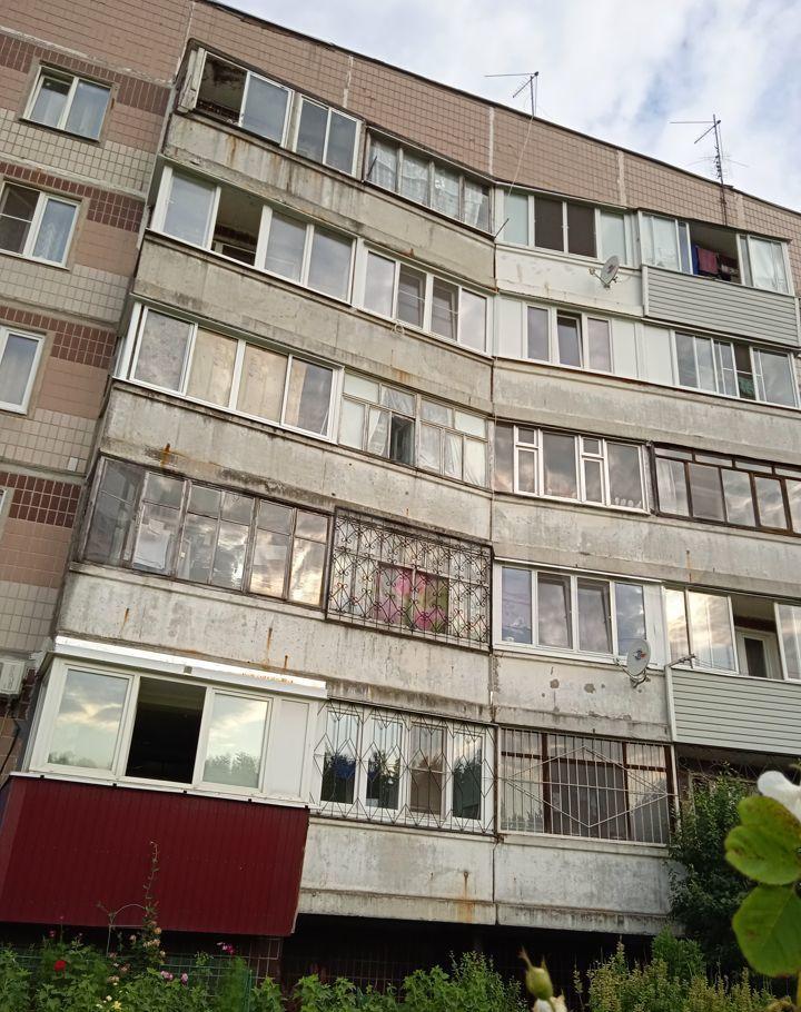 Продажа двухкомнатной квартиры село Кудиново, Центральная улица 11, цена 4000000 рублей, 2021 год объявление №642390 на megabaz.ru