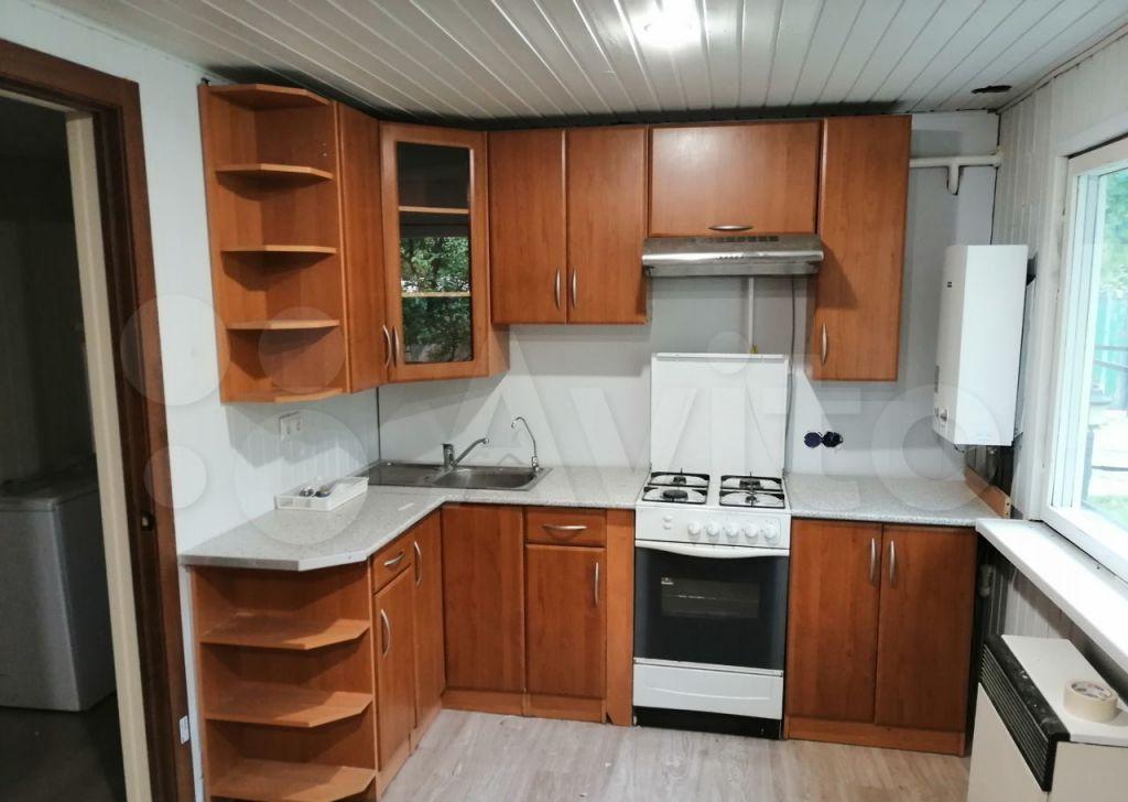 Аренда дома Домодедово, цена 25000 рублей, 2021 год объявление №1469223 на megabaz.ru