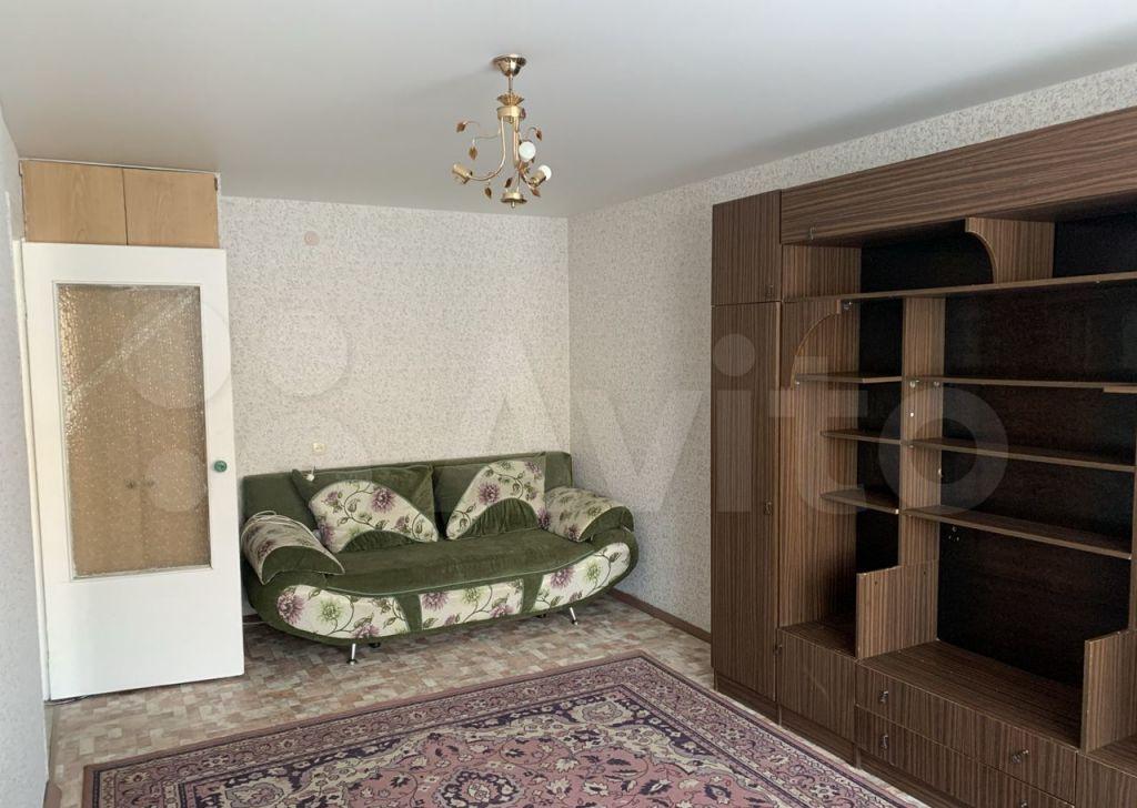 Аренда однокомнатной квартиры Можайск, цена 12000 рублей, 2021 год объявление №1485436 на megabaz.ru