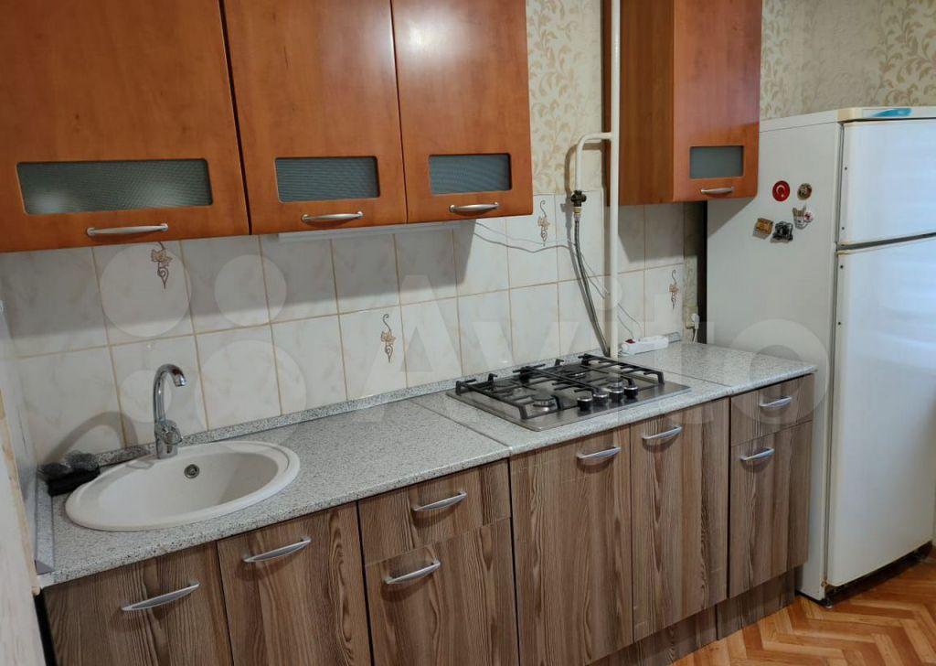 Аренда однокомнатной квартиры Дубна, улица Карла Маркса 14А, цена 20000 рублей, 2021 год объявление №1463889 на megabaz.ru