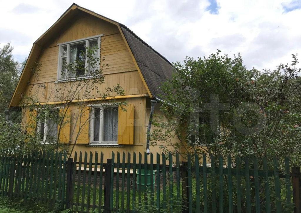 Продажа дома садовое товарищество Здоровье, цена 880000 рублей, 2021 год объявление №688400 на megabaz.ru