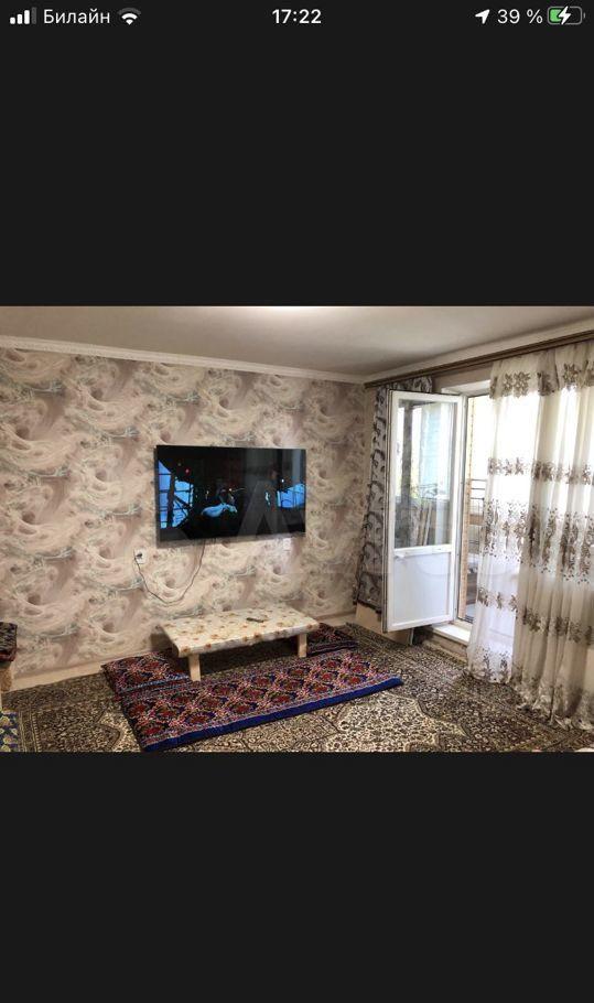 Продажа двухкомнатной квартиры село Ям, улица Связистов 14, цена 6000000 рублей, 2021 год объявление №688259 на megabaz.ru