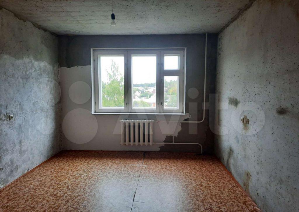 Аренда двухкомнатной квартиры Егорьевск, Сосновая улица 6, цена 10000 рублей, 2021 год объявление №1465030 на megabaz.ru