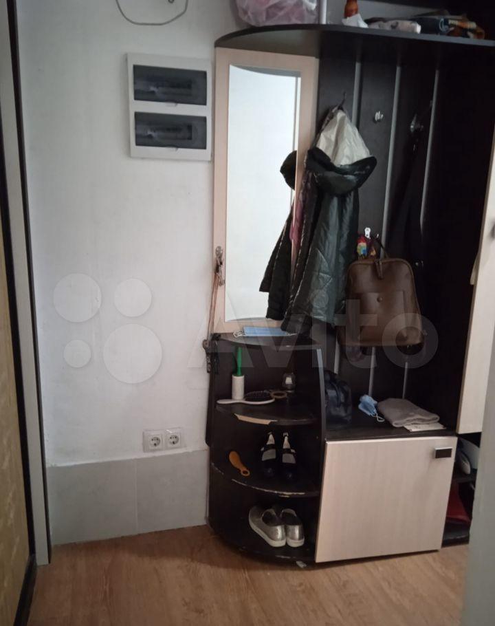 Продажа двухкомнатной квартиры Москва, метро Первомайская, 15-я Парковая улица 26к2, цена 9000000 рублей, 2021 год объявление №706832 на megabaz.ru