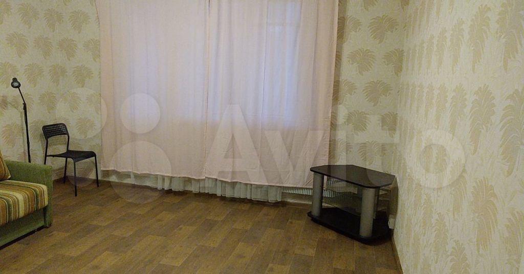 Аренда однокомнатной квартиры Москва, метро Алма-Атинская, цена 35000 рублей, 2021 год объявление №1465251 на megabaz.ru
