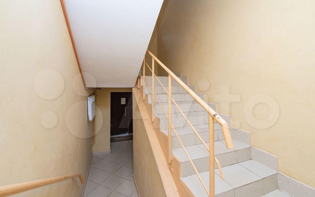 Продажа однокомнатной квартиры деревня Бородино, Варшавское шоссе 68, цена 6200000 рублей, 2021 год объявление №688356 на megabaz.ru