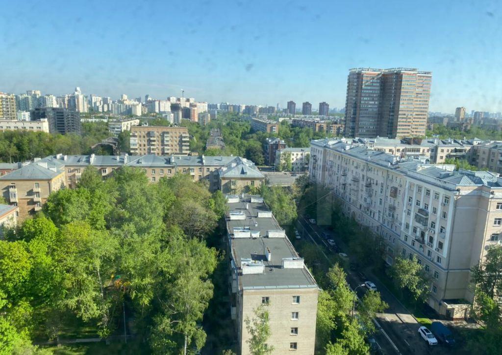 Продажа студии Москва, метро Кунцевская, улица Багрицкого 18к2, цена 25800000 рублей, 2021 год объявление №688216 на megabaz.ru