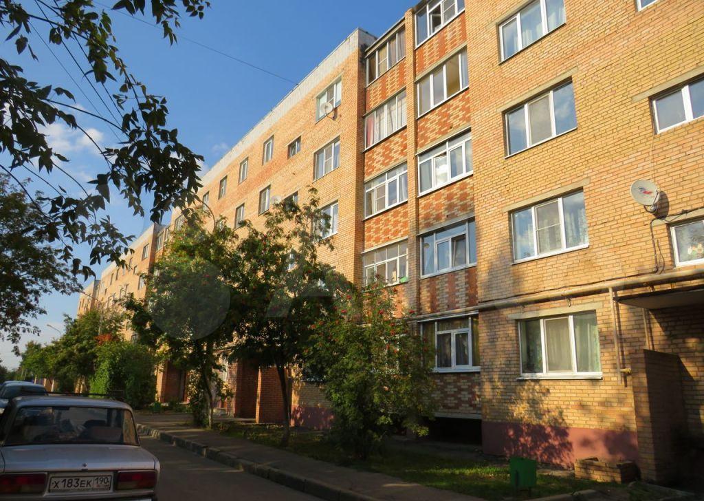 Аренда однокомнатной квартиры Зарайск, цена 14000 рублей, 2021 год объявление №1468013 на megabaz.ru