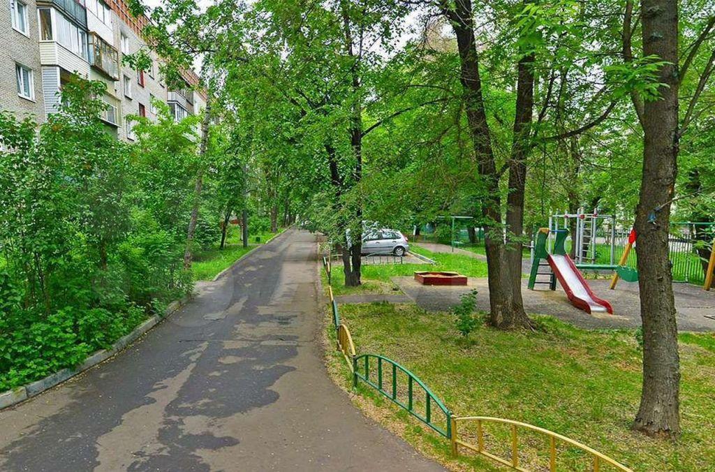 Продажа трёхкомнатной квартиры Москва, метро Волжская, Спортивный проезд 3, цена 11200000 рублей, 2021 год объявление №691215 на megabaz.ru