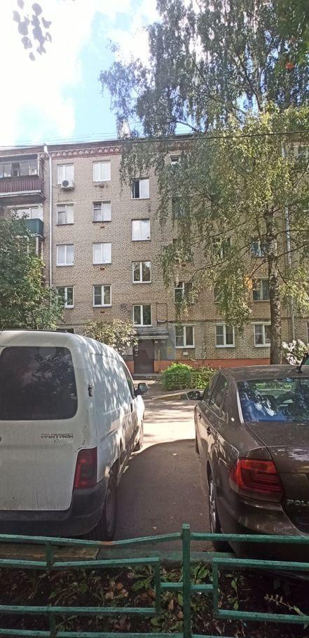 Продажа двухкомнатной квартиры Егорьевск, цена 6300000 рублей, 2021 год объявление №688326 на megabaz.ru
