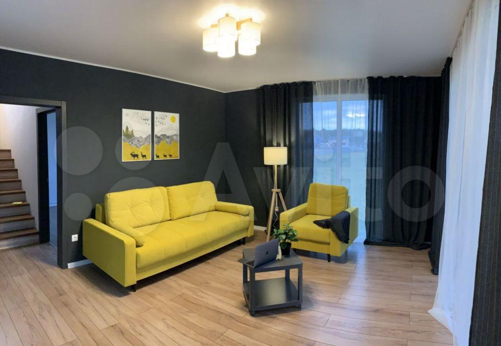 Продажа дома деревня Сенино, цена 11500000 рублей, 2021 год объявление №584201 на megabaz.ru