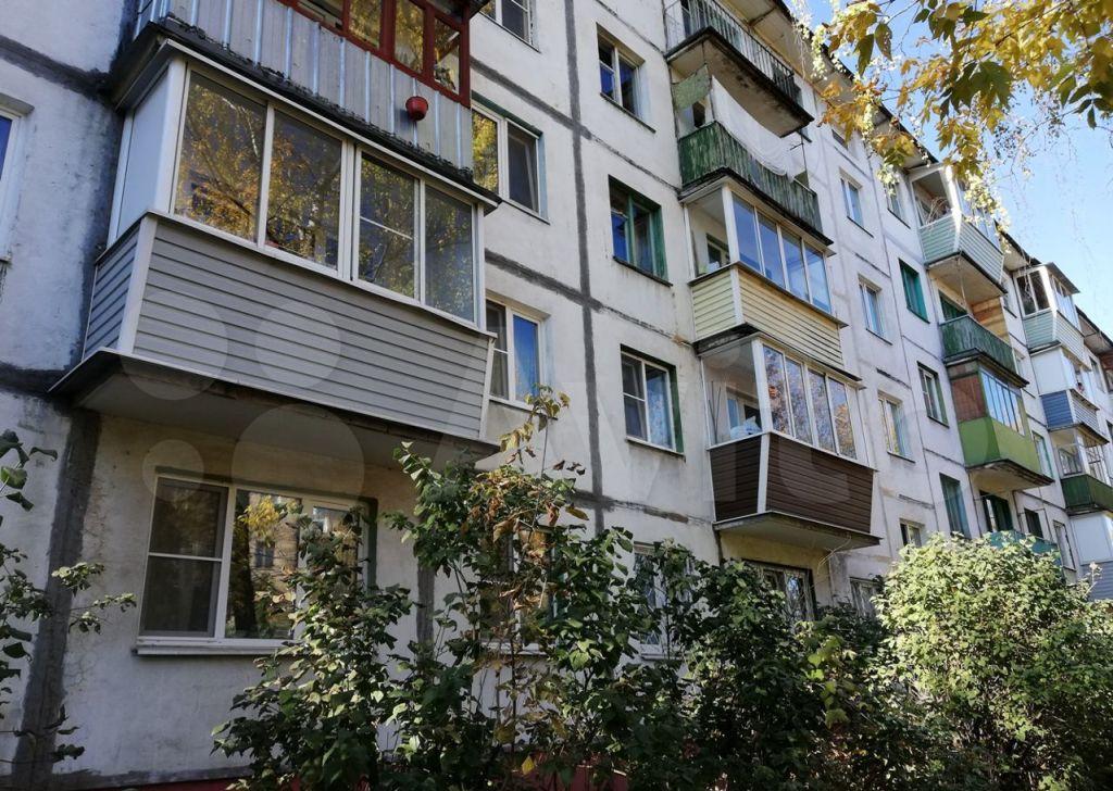 Продажа двухкомнатной квартиры Электроугли, улица Маяковского 22, цена 3700000 рублей, 2021 год объявление №705486 на megabaz.ru