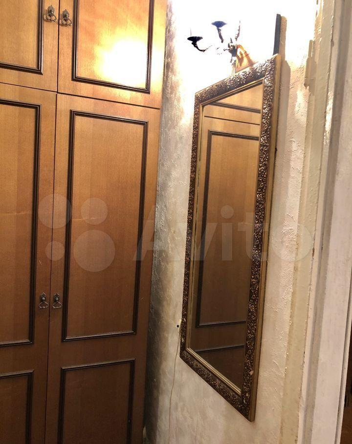 Аренда однокомнатной квартиры Москва, метро Алма-Атинская, цена 25000 рублей, 2021 год объявление №1465217 на megabaz.ru