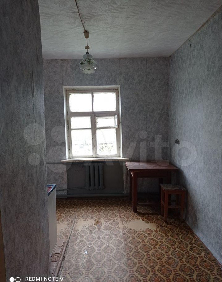 Продажа трёхкомнатной квартиры Ликино-Дулёво, Октябрьская улица 10, цена 1400000 рублей, 2021 год объявление №668814 на megabaz.ru