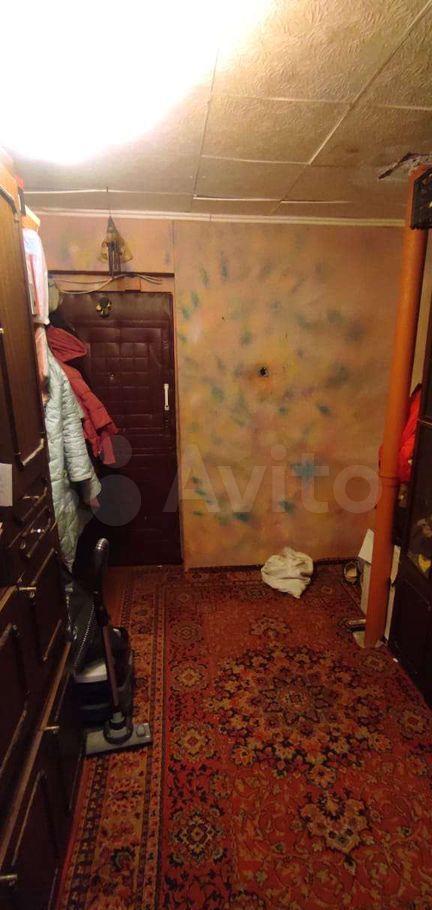 Продажа двухкомнатной квартиры село Борисово, улица Мурзина 17, цена 2500000 рублей, 2021 год объявление №668097 на megabaz.ru