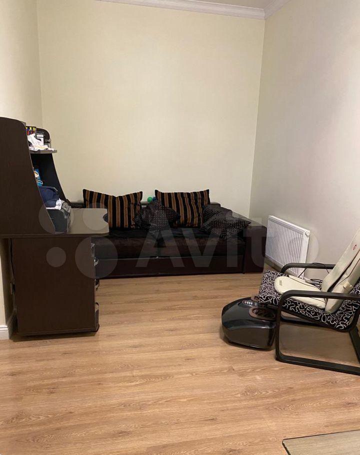 Продажа четырёхкомнатной квартиры село Ангелово, метро Пятницкое шоссе, цена 26000000 рублей, 2021 год объявление №614504 на megabaz.ru