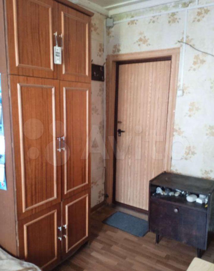 Продажа комнаты Ступино, Молодёжная улица 3, цена 700000 рублей, 2021 год объявление №705432 на megabaz.ru