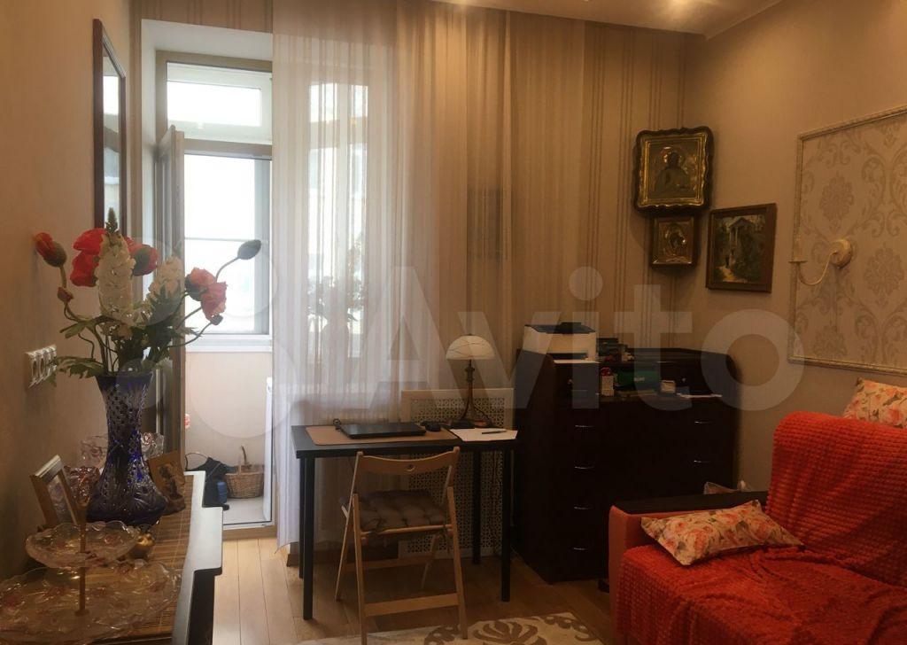 Продажа трёхкомнатной квартиры деревня Гаврилково, метро Пятницкое шоссе, улица 20-й Квартал 5к1, цена 14000000 рублей, 2021 год объявление №688196 на megabaz.ru