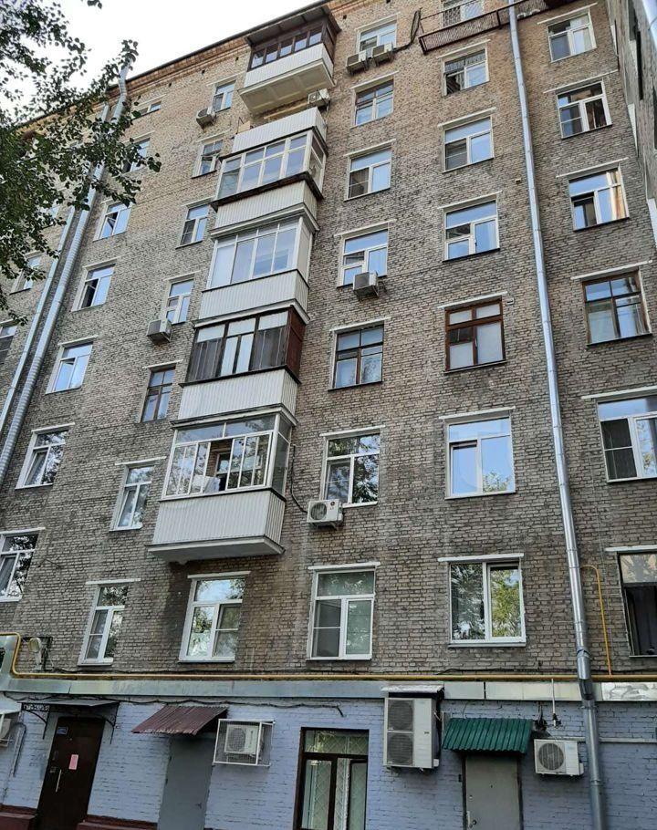 Продажа трёхкомнатной квартиры Москва, метро Улица 1905 года, улица 1905 года 4, цена 19990000 рублей, 2021 год объявление №688739 на megabaz.ru