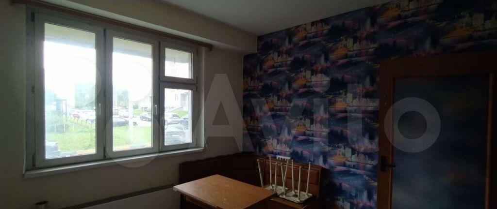 Аренда трёхкомнатной квартиры деревня Брёхово, цена 40000 рублей, 2021 год объявление №1464329 на megabaz.ru