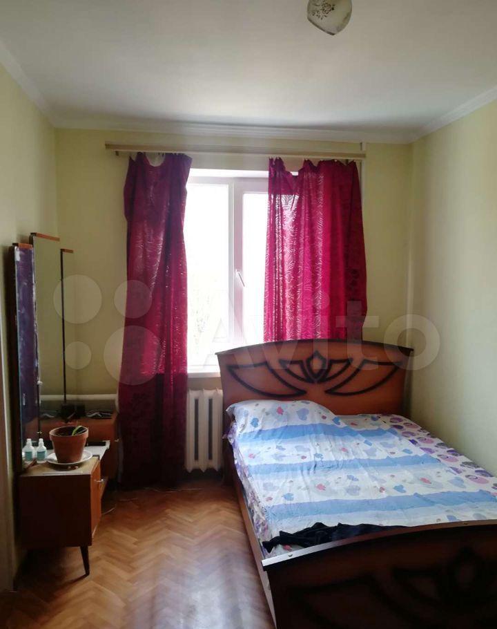 Продажа двухкомнатной квартиры село Троицкое, цена 3500000 рублей, 2021 год объявление №670149 на megabaz.ru
