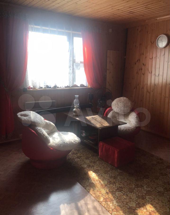 Продажа дома деревня Бельское, цена 1600000 рублей, 2021 год объявление №688777 на megabaz.ru