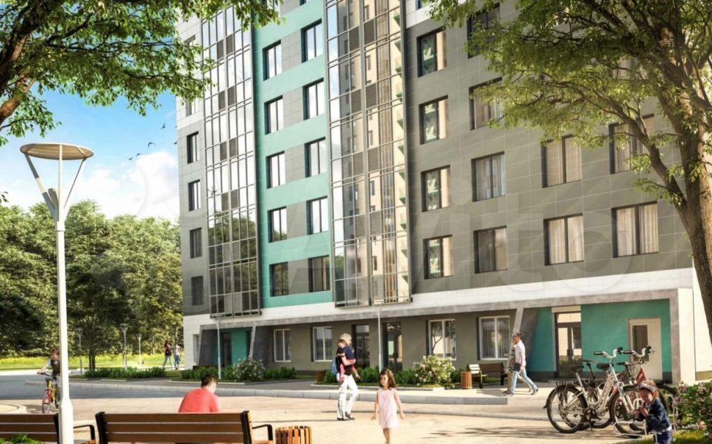 Продажа двухкомнатной квартиры Красногорск, цена 5220000 рублей, 2021 год объявление №693439 на megabaz.ru
