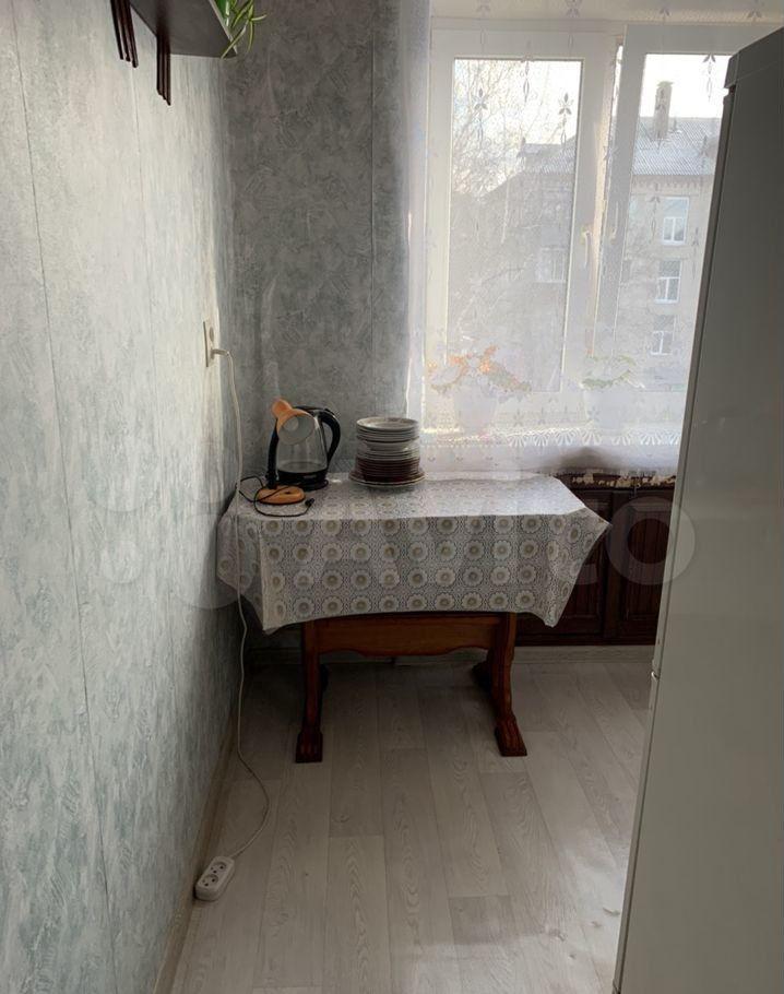 Аренда однокомнатной квартиры дачный посёлок Кратово, улица Мира 11, цена 15000 рублей, 2021 год объявление №1466377 на megabaz.ru