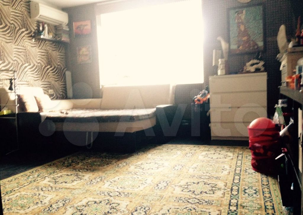 Аренда однокомнатной квартиры Пересвет, улица Мира 2А, цена 18000 рублей, 2021 год объявление №1464400 на megabaz.ru