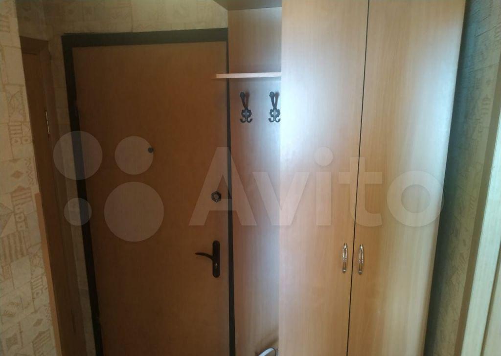 Аренда однокомнатной квартиры Егорьевск, цена 12000 рублей, 2021 год объявление №1464456 на megabaz.ru