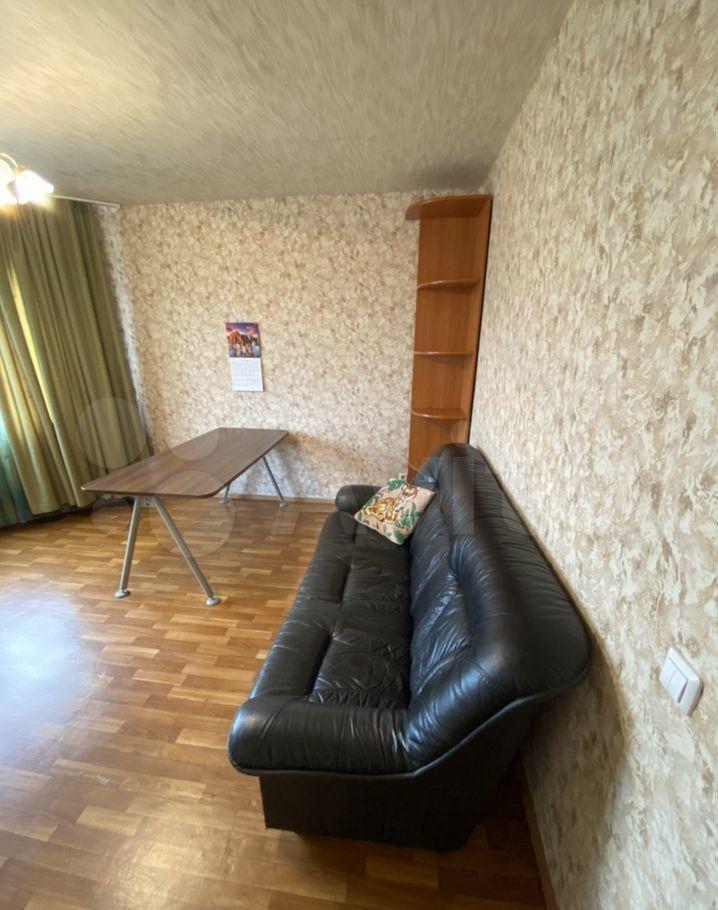 Продажа однокомнатной квартиры Красноармейск, улица Морозова 12, цена 3990000 рублей, 2021 год объявление №688875 на megabaz.ru