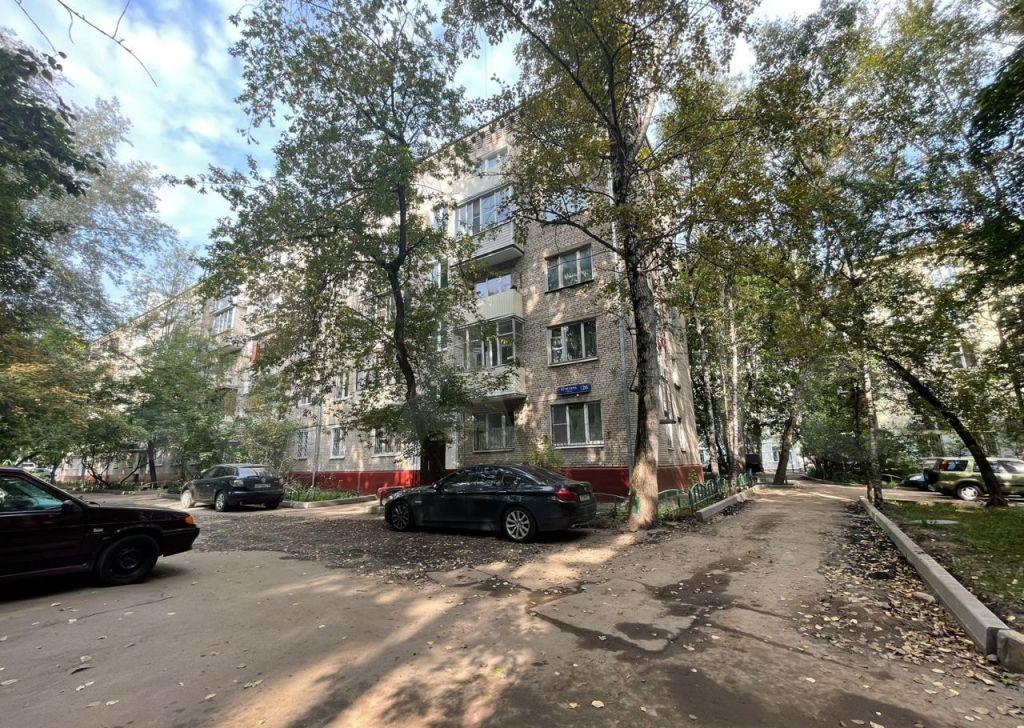 Продажа двухкомнатной квартиры Москва, метро Тимирязевская, улица Вучетича 26, цена 12900000 рублей, 2021 год объявление №688935 на megabaz.ru