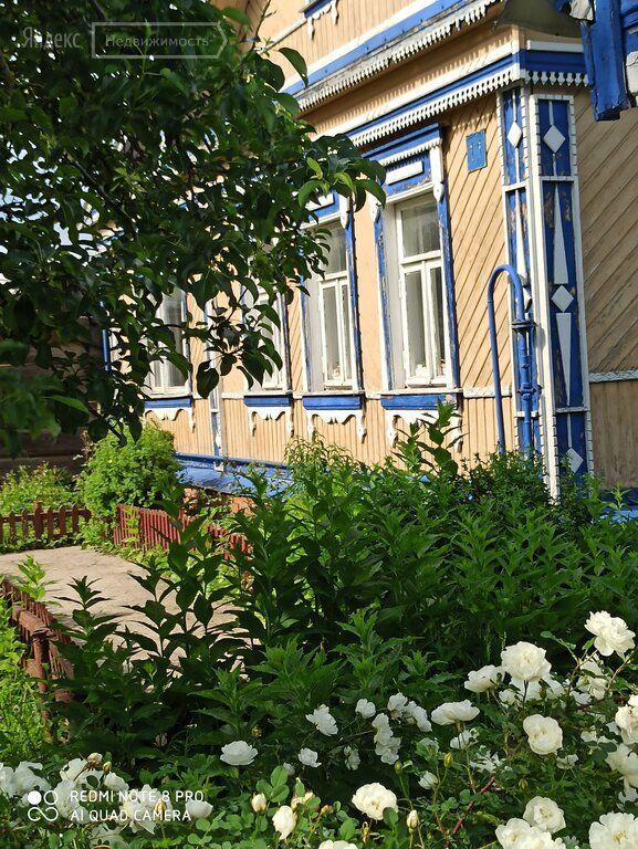 Продажа дома село Кривцы, цена 4600000 рублей, 2021 год объявление №688895 на megabaz.ru