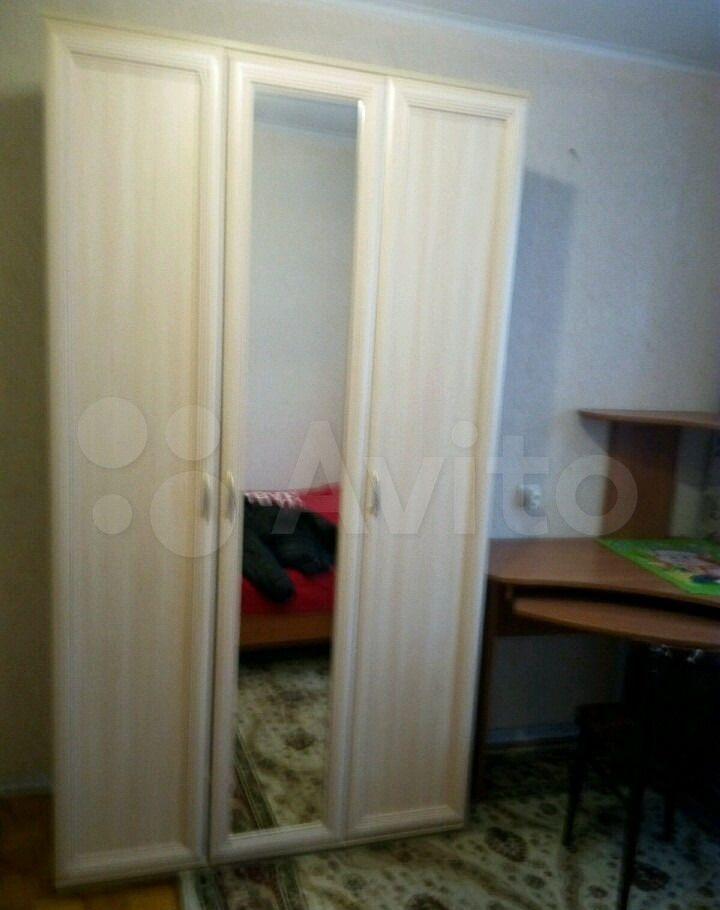 Аренда однокомнатной квартиры село Ильинское, цена 15000 рублей, 2021 год объявление №1466688 на megabaz.ru
