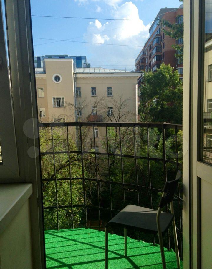 Аренда трёхкомнатной квартиры Москва, метро Улица 1905 года, улица Климашкина 20, цена 120000 рублей, 2021 год объявление №1464297 на megabaz.ru