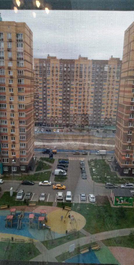 Продажа однокомнатной квартиры деревня Мисайлово, Молодёжный бульвар 10, цена 5350000 рублей, 2021 год объявление №688855 на megabaz.ru