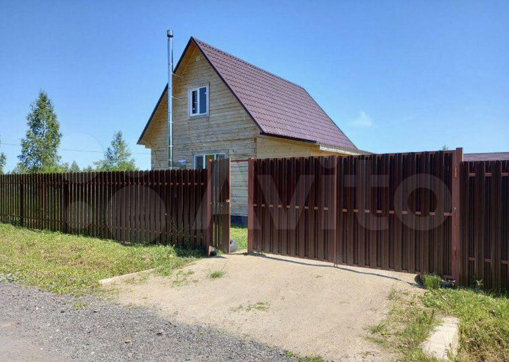 Продажа дома село Борисово, цена 3800000 рублей, 2021 год объявление №688828 на megabaz.ru