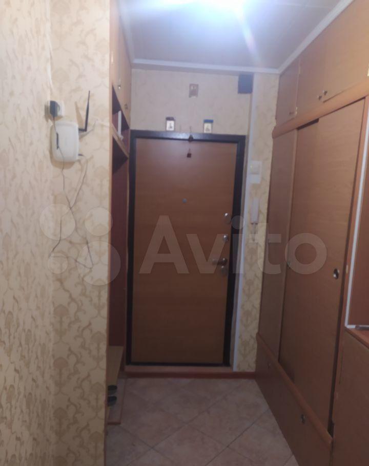 Аренда двухкомнатной квартиры Краснознаменск, улица Гагарина 7, цена 22000 рублей, 2021 год объявление №1464430 на megabaz.ru