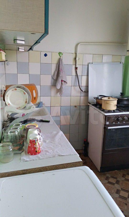 Аренда двухкомнатной квартиры Пущино, цена 16000 рублей, 2021 год объявление №1464418 на megabaz.ru