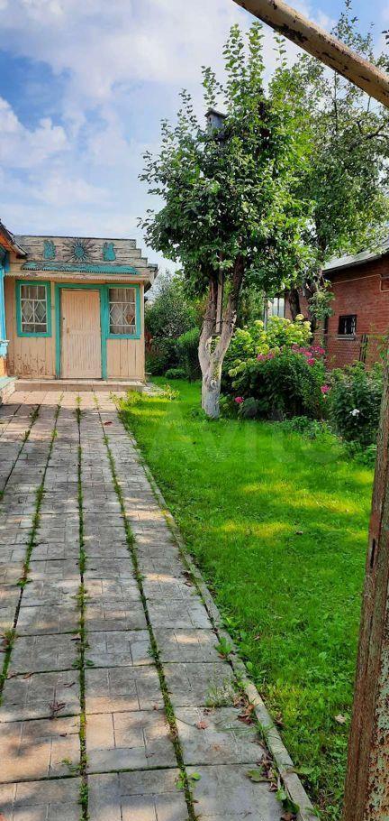 Продажа дома деревня Мишнево, Кооперативная улица 63, цена 1500000 рублей, 2021 год объявление №645777 на megabaz.ru