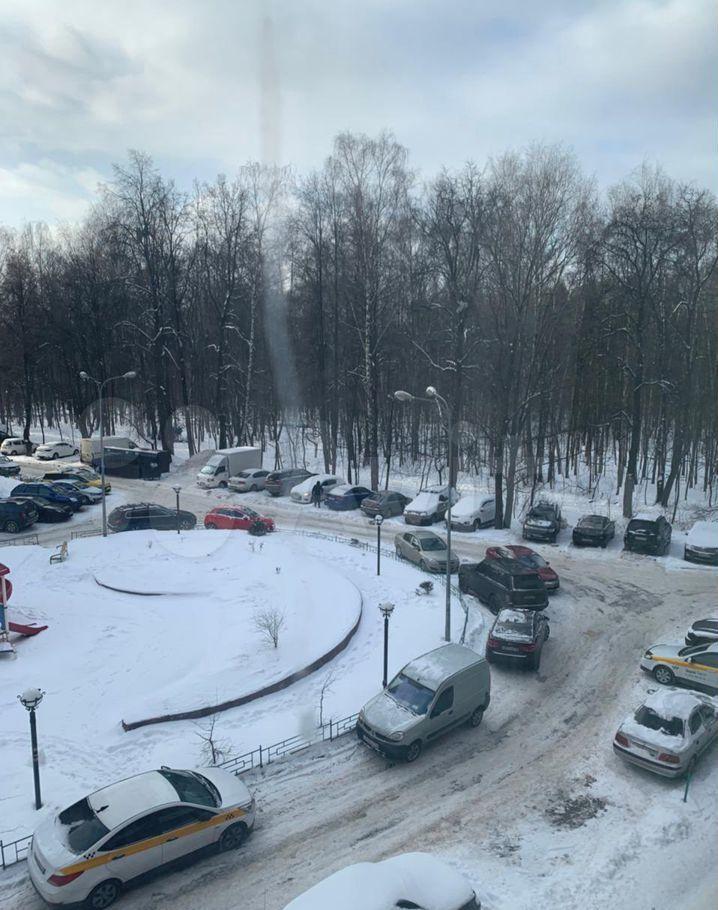 Продажа студии деревня Павлино, цена 6150000 рублей, 2021 год объявление №645459 на megabaz.ru