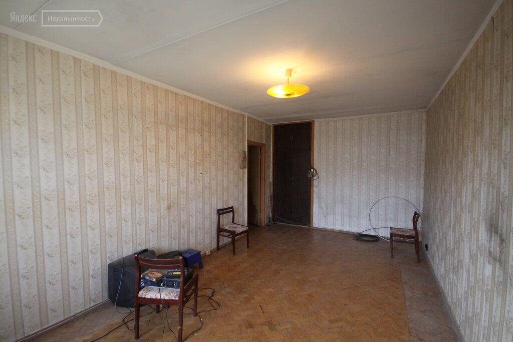 Продажа трёхкомнатной квартиры Люберцы, улица 3-е Почтовое Отделение 34, цена 9300000 рублей, 2021 год объявление №709641 на megabaz.ru