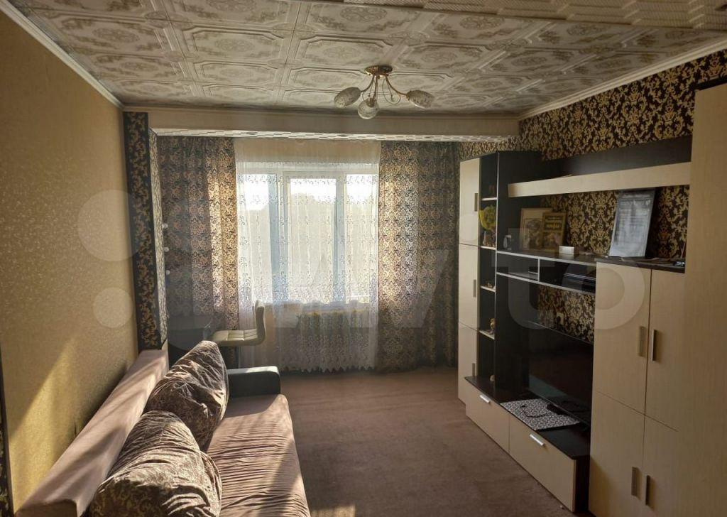 Продажа трёхкомнатной квартиры Павловский Посад, Комсомольский переулок 6, цена 3500000 рублей, 2021 год объявление №696759 на megabaz.ru