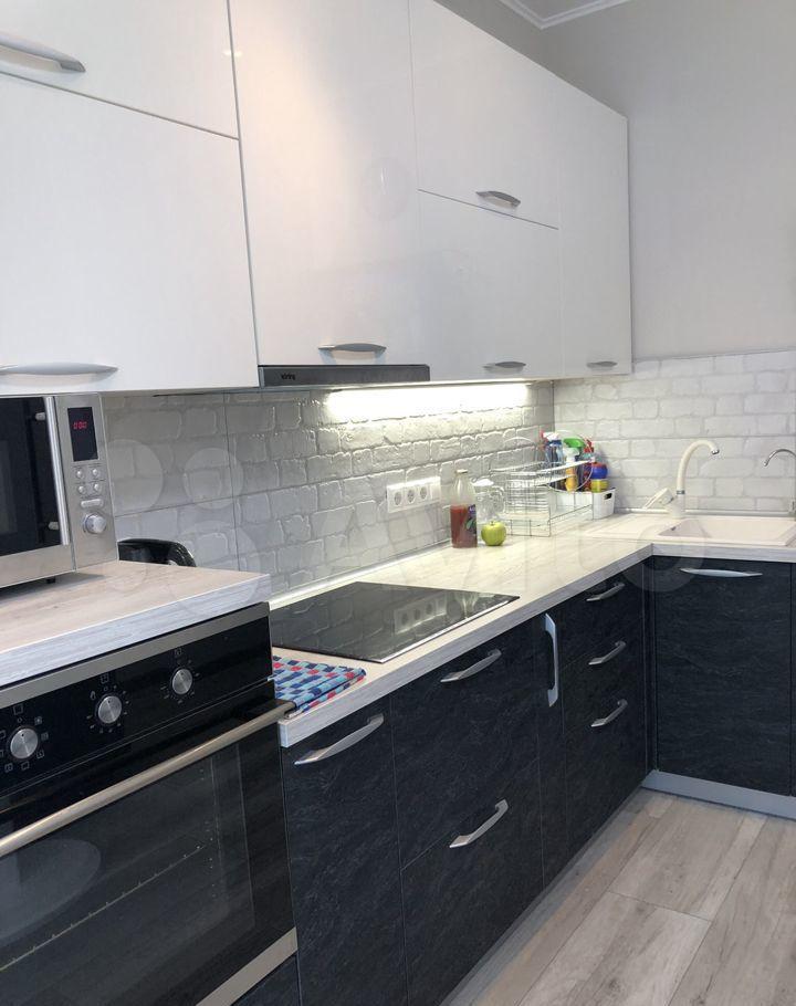 Продажа двухкомнатной квартиры деревня Бакеево, цена 7990000 рублей, 2021 год объявление №670429 на megabaz.ru